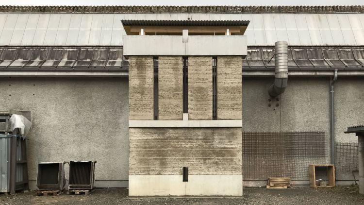 SIA Vortrag: Bauen mit Lehm :: IG Lehm Schweiz